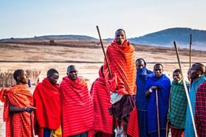 Cultural Safari