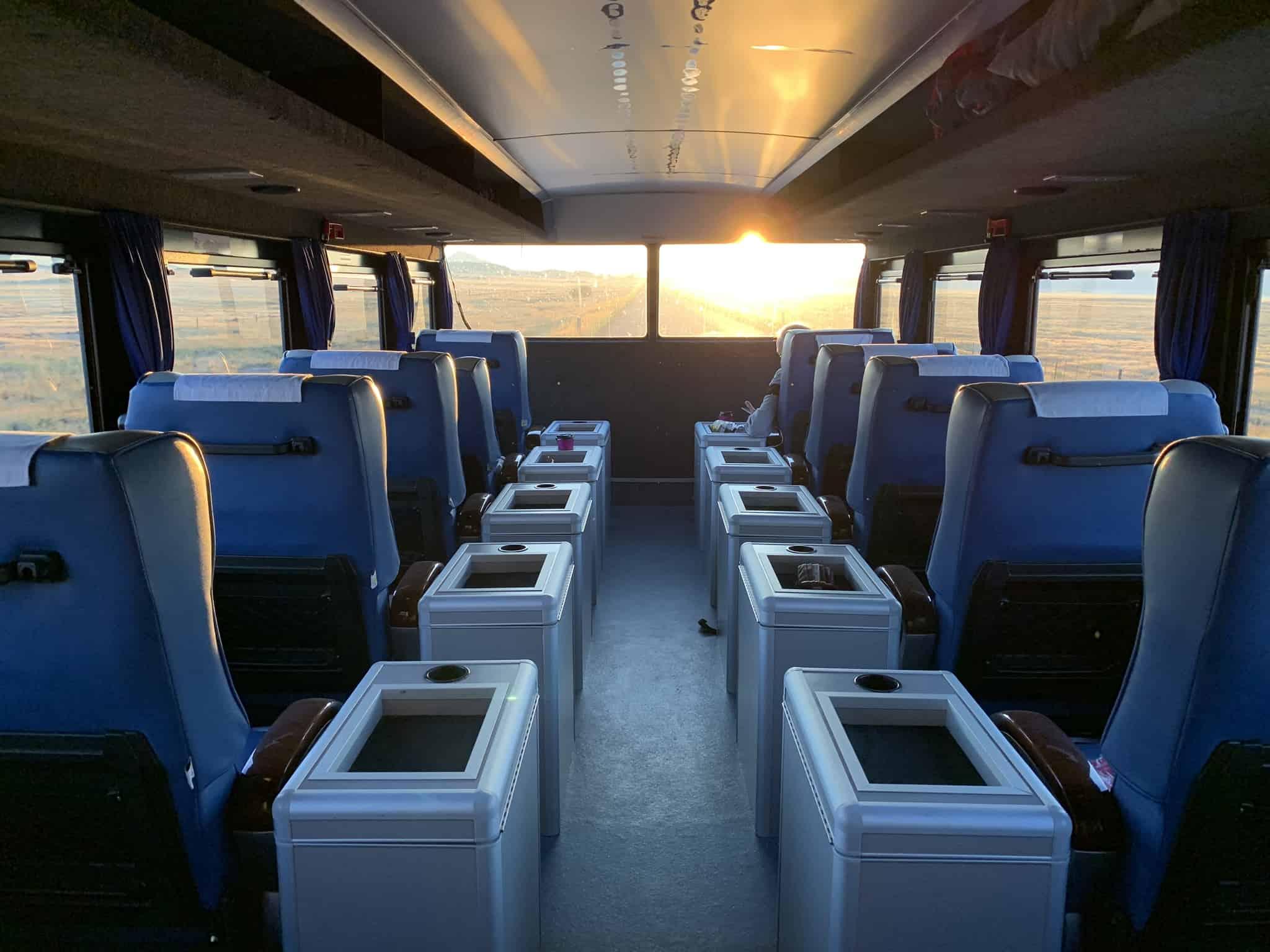 12 Seater Premium Overland 003