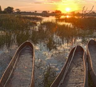 7-Day Affordable Botswana