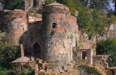 Assassins' Castles Mountain Adventure