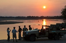 6-Day Affordable South Luangwa Safari