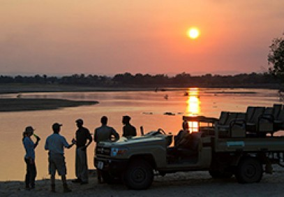 6-Day Affordable South Luangwa Safari