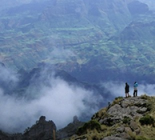 Lalibela & Simien Mountains