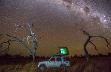 9-Day Northern Botswana Self-Drive