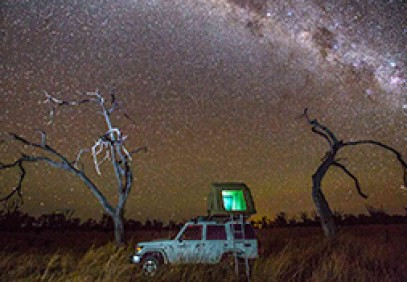 9-Day Northern Botswana Self-Drive