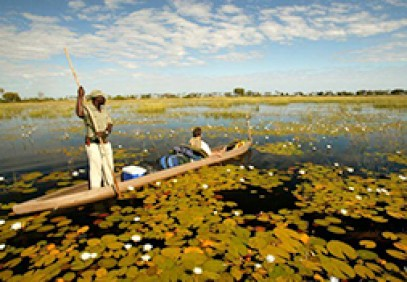 12-Day Northern Botswana & Caprivi Self-Drive