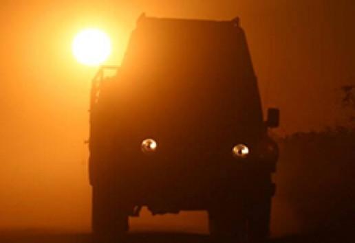 14-Day Northern Botswana, Vic Falls & Hwange Self-Drive