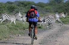 Cycle Tanzania Tour