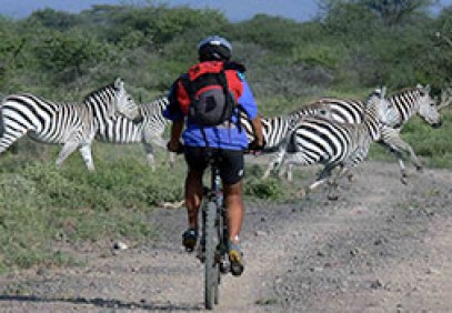 Cycle Tanzania Tour