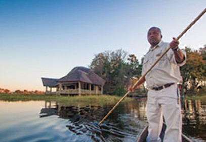 Affordable Botswana Experience