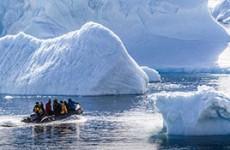 Antarctica & Patagonia Cruise & Trek
