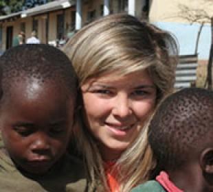 Family Safari to Eswatini