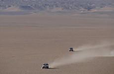 Explore Lut Desert Safari