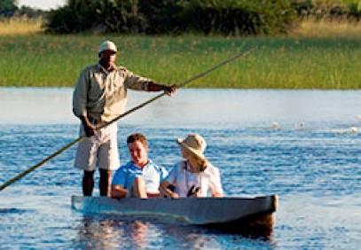 Classic Botswana & Victoria Falls