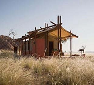 Namibia Dunes & Wildlife Experience