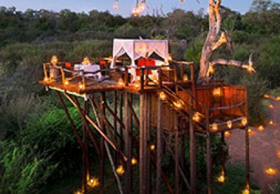 Luxury Cape Town, Kruger & Mozambique