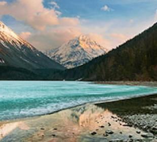 Big Altai Camping