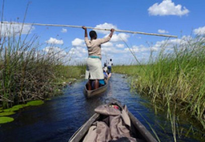 14-Days Botswana & Zimbabwe Camping Safari