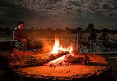 19-Days Cape to Victoria Falls Camping Safari