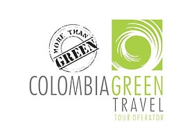 Colombia Green Travel