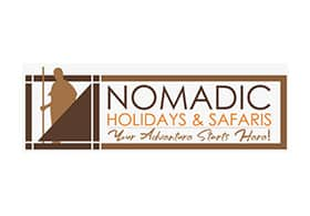 Nomadic Holidays & Safaris