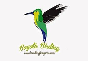 Bogota Birding Tours
