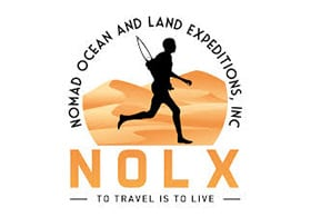 Nomad Ocean & Land Expeditions