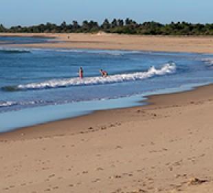 Mozambique Discovery Tour