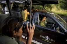 Mahoora Private Tented Safari Camp Wilpattu