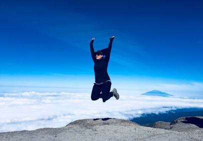 5-Day Meru Mountain Climb