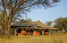 9-Day Tanzania Luxury Tented Camps Safari