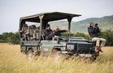 7-Day Tanzania Private Wildlife Safari