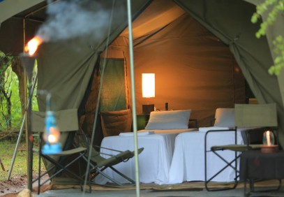 Big Game Safari Camp Yala