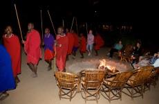 3-Day Masai Mara Migration Safari