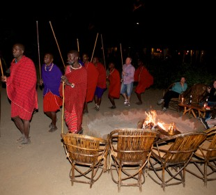 6-Day Best Of Kenya Camping Safari