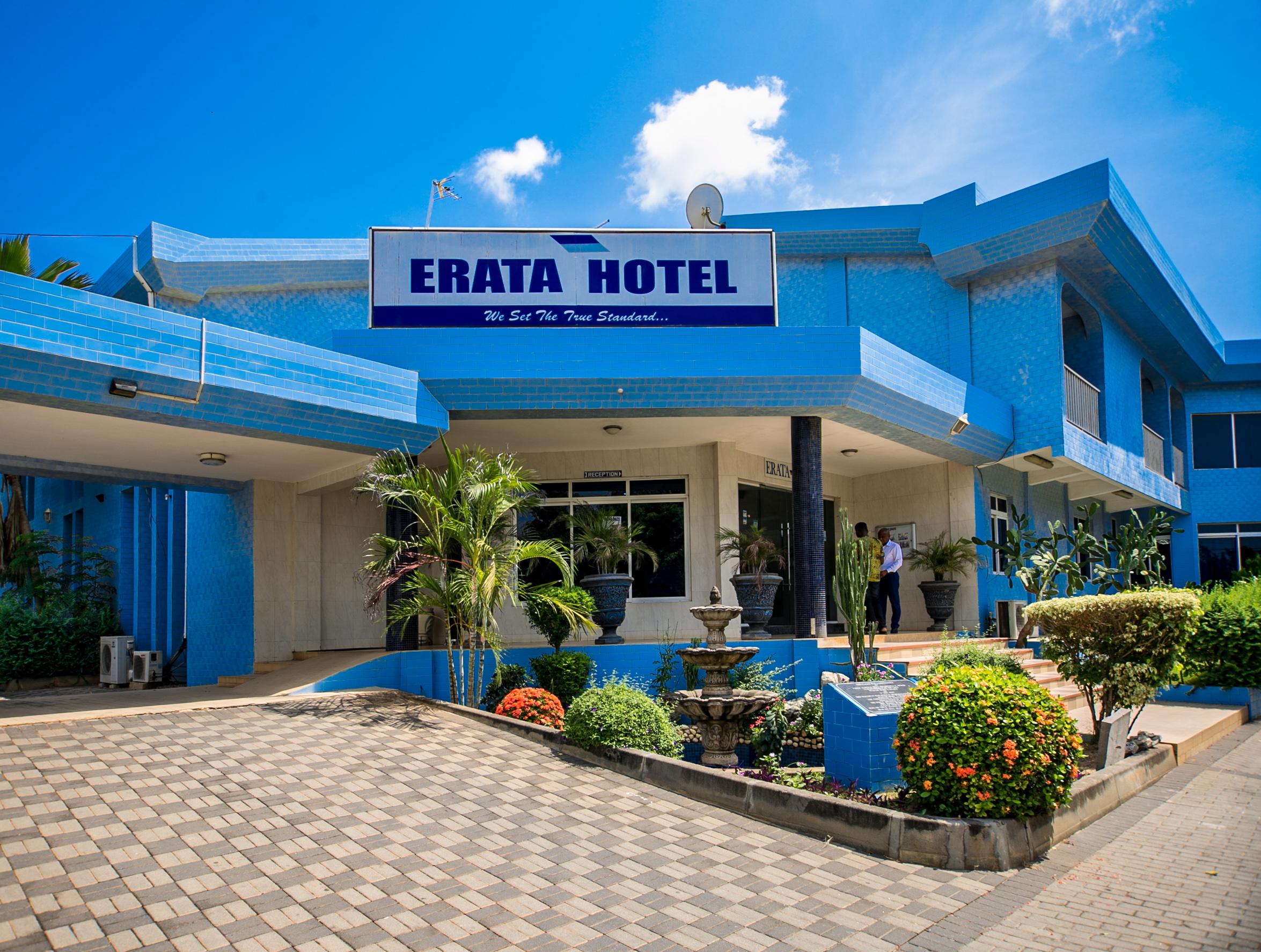 Ghana Hotels.