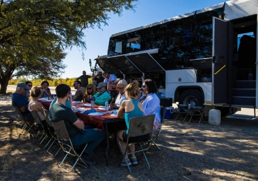 Adventure Overland Safari Vehicle 3