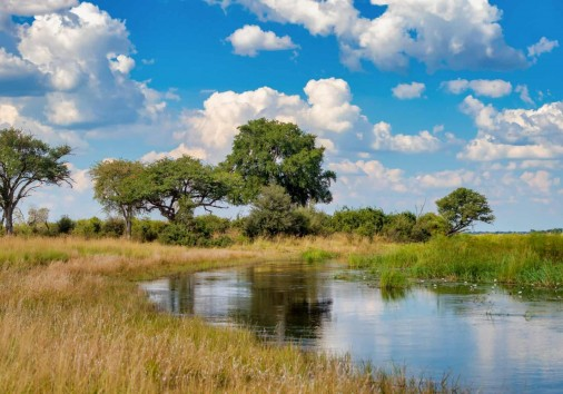 Bwabwata Np Landscape (1)