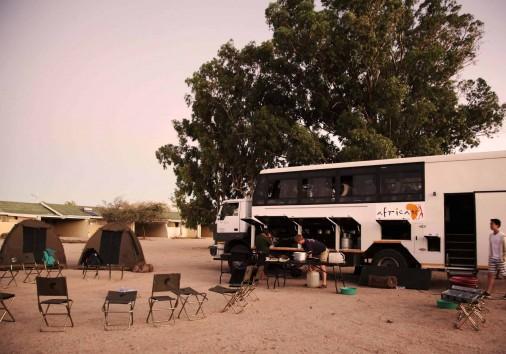 Camping Vehicle 1
