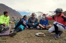 Atlas to Sea Mountain Bike Safari