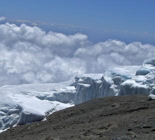 Kilimanjaro Trekking Lemosho Route