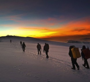 9-Day Real Kilimanjaro Experience – Lemosho Route