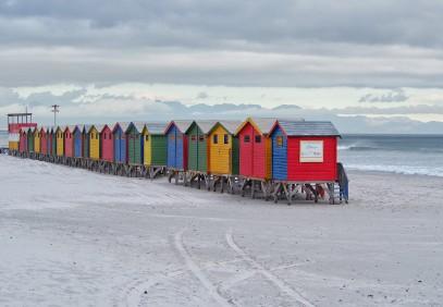 Photography Volunteer Program, Cape Town