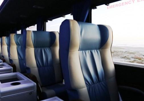 Premium Overland Vehicle