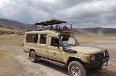 6-Day Tanzania Camping Safari