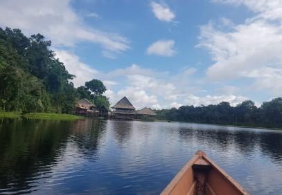 Adventure Amazonas