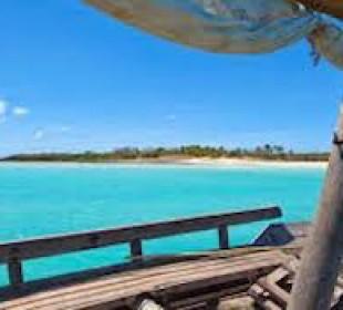 Ibo Island Lodge & Yacht Combo