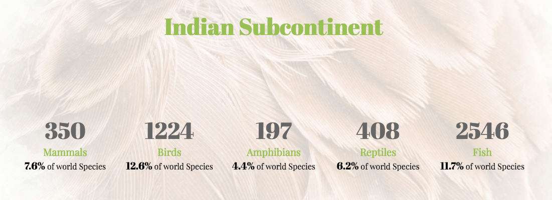 Indian Subcons