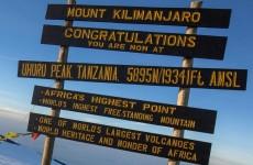 7 Days Mt Kilimanjaro Climb by Rongai Route