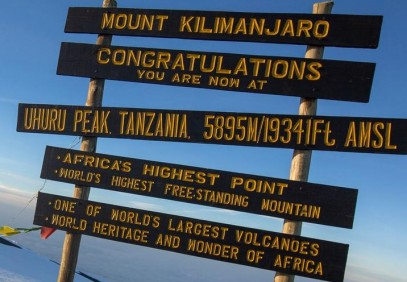 7 Days Mt Kilimanjaro Climb by Rongai Route
